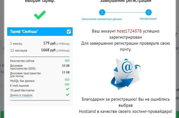 api регистрации доменов
