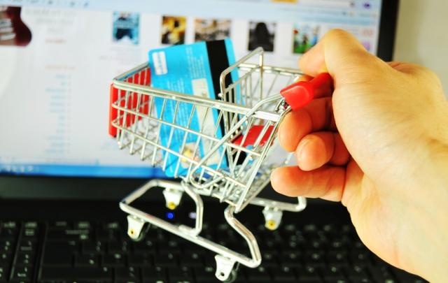 Продажи в Рунете